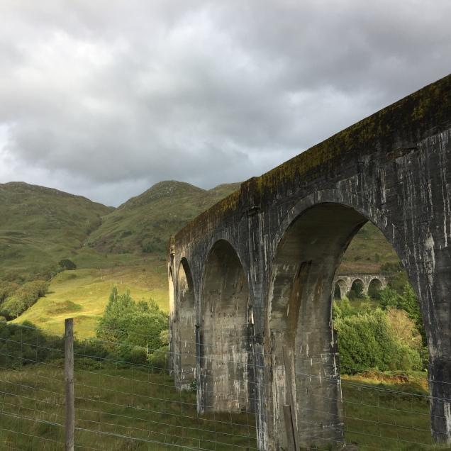 Gelnnfinnan Viadukt