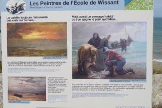 Radtour nach Wissant